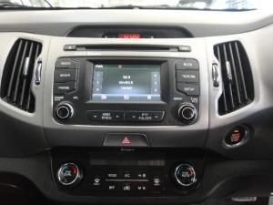 Kia Sportage 2.0CRDi AWD Tec auto - Image 8