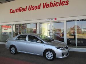Toyota Corolla Quest 1.6 auto - Image 1