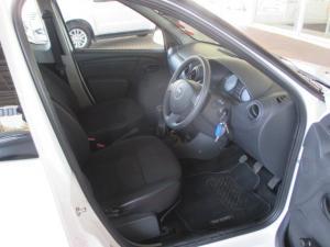 Nissan NP200 1.6i safety pack - Image 1