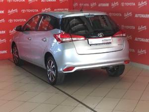Toyota Yaris 1.5 Xs auto - Image 4