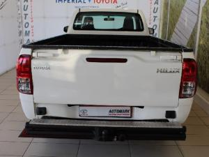 Toyota Hilux 2.0 (aircon) - Image 6