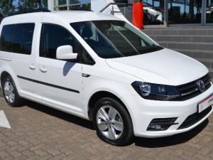 Volkswagen Caddy 2.0TDI Trendline - Image 1
