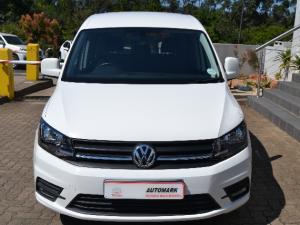 Volkswagen Caddy 2.0TDI Trendline - Image 2