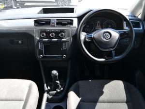Volkswagen Caddy 2.0TDI Trendline - Image 5