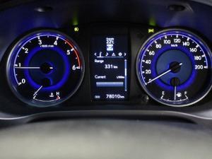 Toyota Hilux 2.8GD-6 Xtra cab Raider auto - Image 10