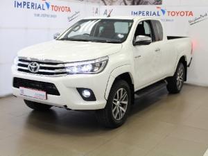 Toyota Hilux 2.8GD-6 Xtra cab Raider auto - Image 1