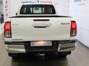 Toyota Hilux 2.8GD-6 Xtra cab Raider auto - Image 6