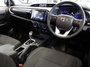 Toyota Hilux 2.8GD-6 Xtra cab Raider auto - Image 9
