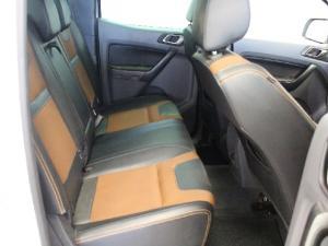 Ford Ranger 3.2TDCi double cab 4x4 Wildtrak auto - Image 14