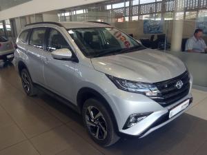 Toyota Rush 1.5 automatic - Image 3