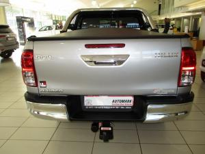 Toyota Hilux 2.8 GD-6 RB Raider automaticD/C - Image 4