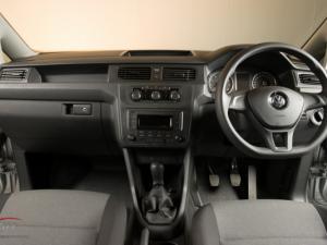 Volkswagen CADDY4 Crewbus 1.6i - Image 15