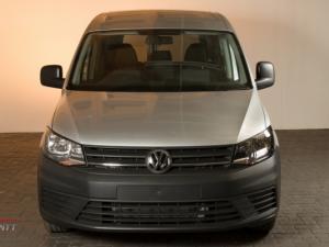 Volkswagen CADDY4 Crewbus 1.6i - Image 1