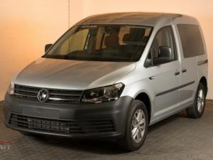 Volkswagen CADDY4 Crewbus 1.6i - Image 2