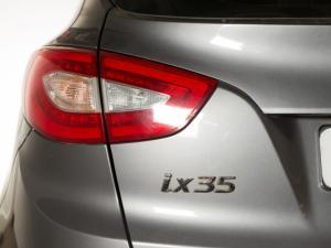 Hyundai iX35 2.0 Elite automatic - Image 8