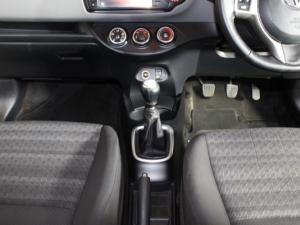 Toyota Yaris 1.3 XS 5-Door - Image 11
