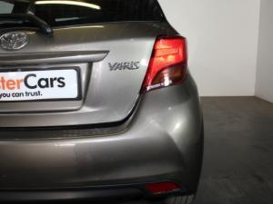 Toyota Yaris 1.3 XS 5-Door - Image 16