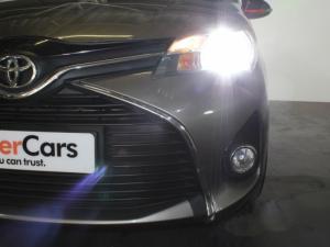 Toyota Yaris 1.3 XS 5-Door - Image 17