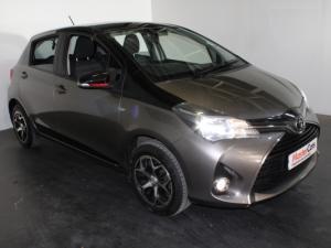 Toyota Yaris 1.3 XS 5-Door - Image 24