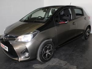 Toyota Yaris 1.3 XS 5-Door - Image 3