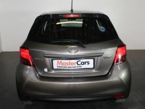 Toyota Yaris 1.3 XS 5-Door - Image 5