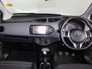Toyota Yaris 1.3 XS 5-Door - Image 7