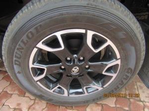 Toyota Hilux 2.8 GD-6 Raider 4X4E/CAB - Image 10