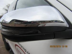 Toyota Hilux 2.8 GD-6 Raider 4X4E/CAB - Image 12