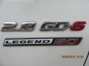 Toyota Hilux 2.8 GD-6 Raider 4X4E/CAB - Image 14