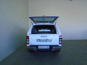 Isuzu D-MAX 300 LX automatic D/C - Image 35