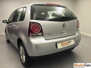 Volkswagen Polo Vivo GP 1.4 Trendline 5-Door - Image 6