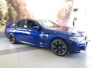 BMW M5 M-DCT - Image 13