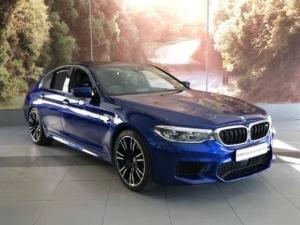 BMW M5 M-DCT - Image 1