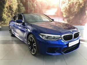 BMW M5 M-DCT - Image 20