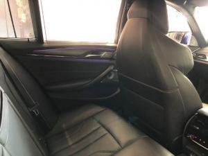BMW M5 M-DCT - Image 4