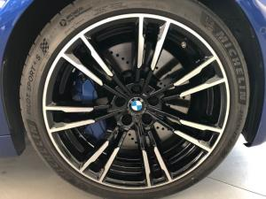 BMW M5 M-DCT - Image 9