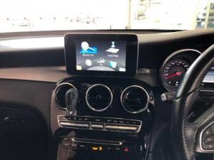 Mercedes-Benz GLC 220d OFF Road - Image 19