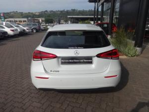 Mercedes-Benz A 200 automatic - Image 3