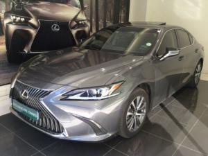 Lexus ES 250 EX - Image 7
