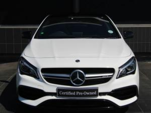 Mercedes-Benz CLA45 AMG - Image 2