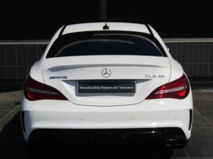 Mercedes-Benz CLA45 AMG - Image 7