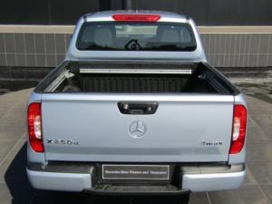 Mercedes-Benz X250d 4X4 Power - Image 10