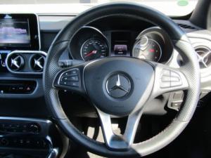 Mercedes-Benz X250d 4X4 Power - Image 12