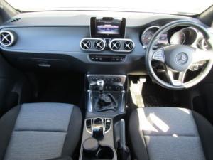Mercedes-Benz X250d 4X4 Power - Image 13