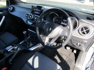 Mercedes-Benz X250d 4X4 Power - Image 14