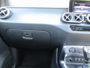Mercedes-Benz X250d 4X4 Power - Image 5