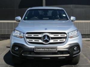 Mercedes-Benz X250d 4X4 Power - Image 8