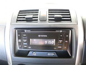 Toyota Corolla Quest 1.6 automatic - Image 16