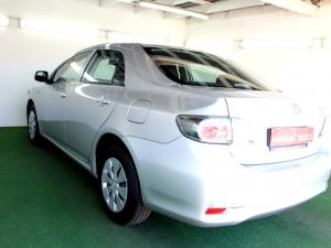 Toyota Corolla Quest 1.6 automatic - Image 23