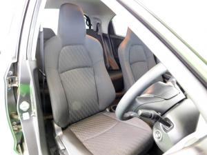 Honda Brio 1.2 Comfort 5-Door automatic - Image 12